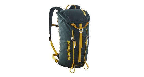 Patagonia Ascensionist Pack 25 L Carbon